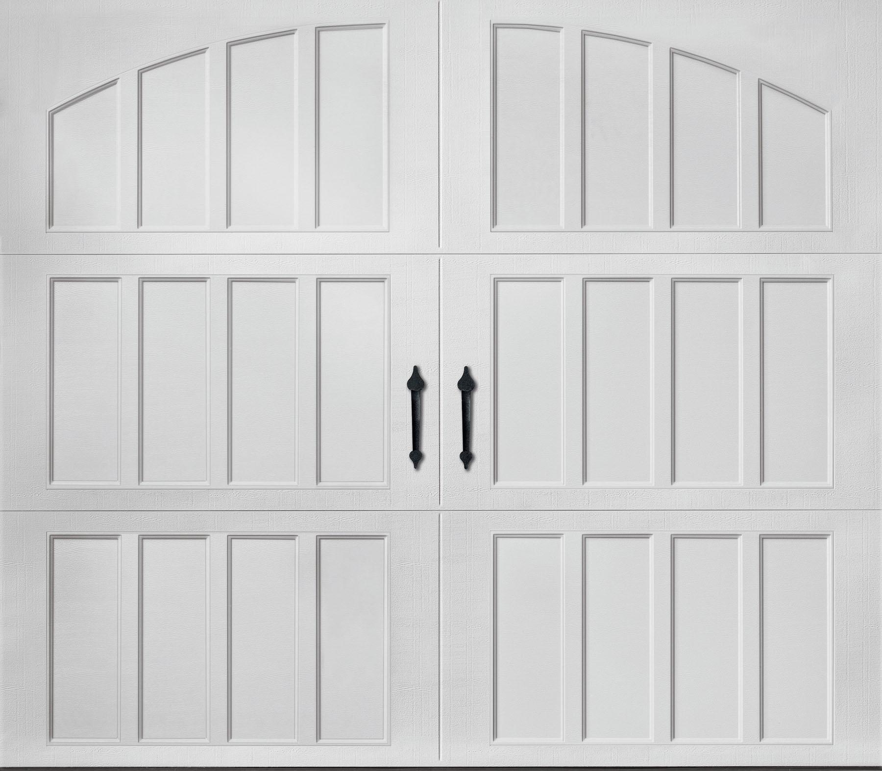 Residential Garage Door Models