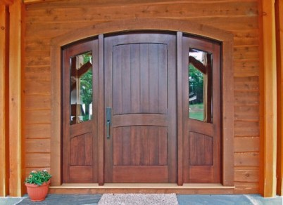 Best Exterior Door Care Toronto