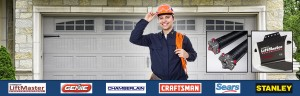 Vaughan Garage Doors Maintenance