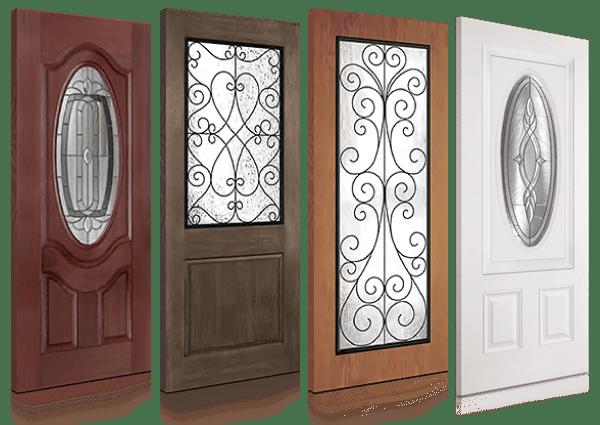 Residential Door Repair Toronto