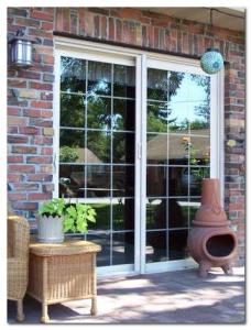 Waterloo patio Sliding Door Repair