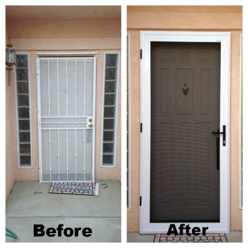 Door Repair Service Vaughan