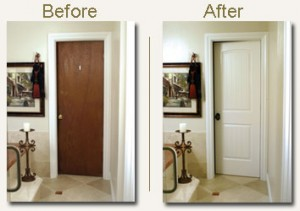 Interior Doors Service Richmond Hill