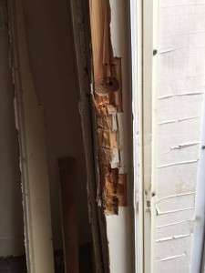 Ajax Interior Door Repairs