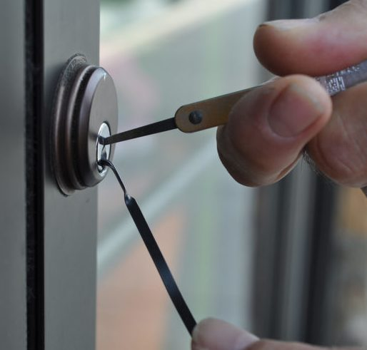 Commercial Doors Repair