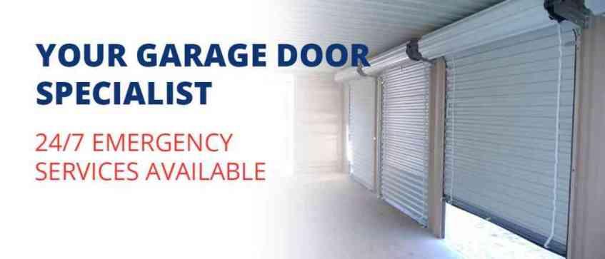 Ontario Garage Door Repair