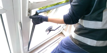 Door Repair Glazing Services Toronto