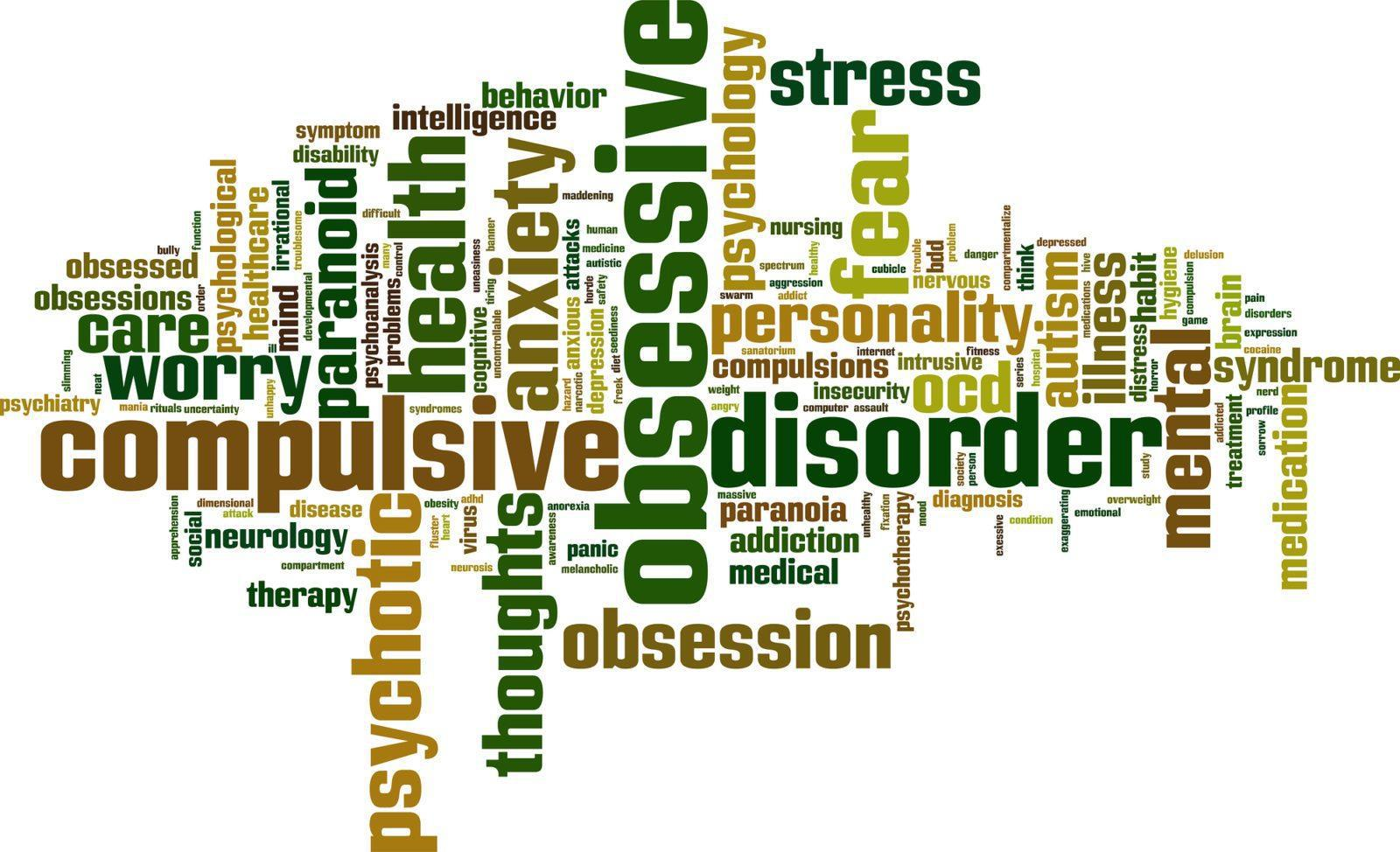 Ocd In Young Adults