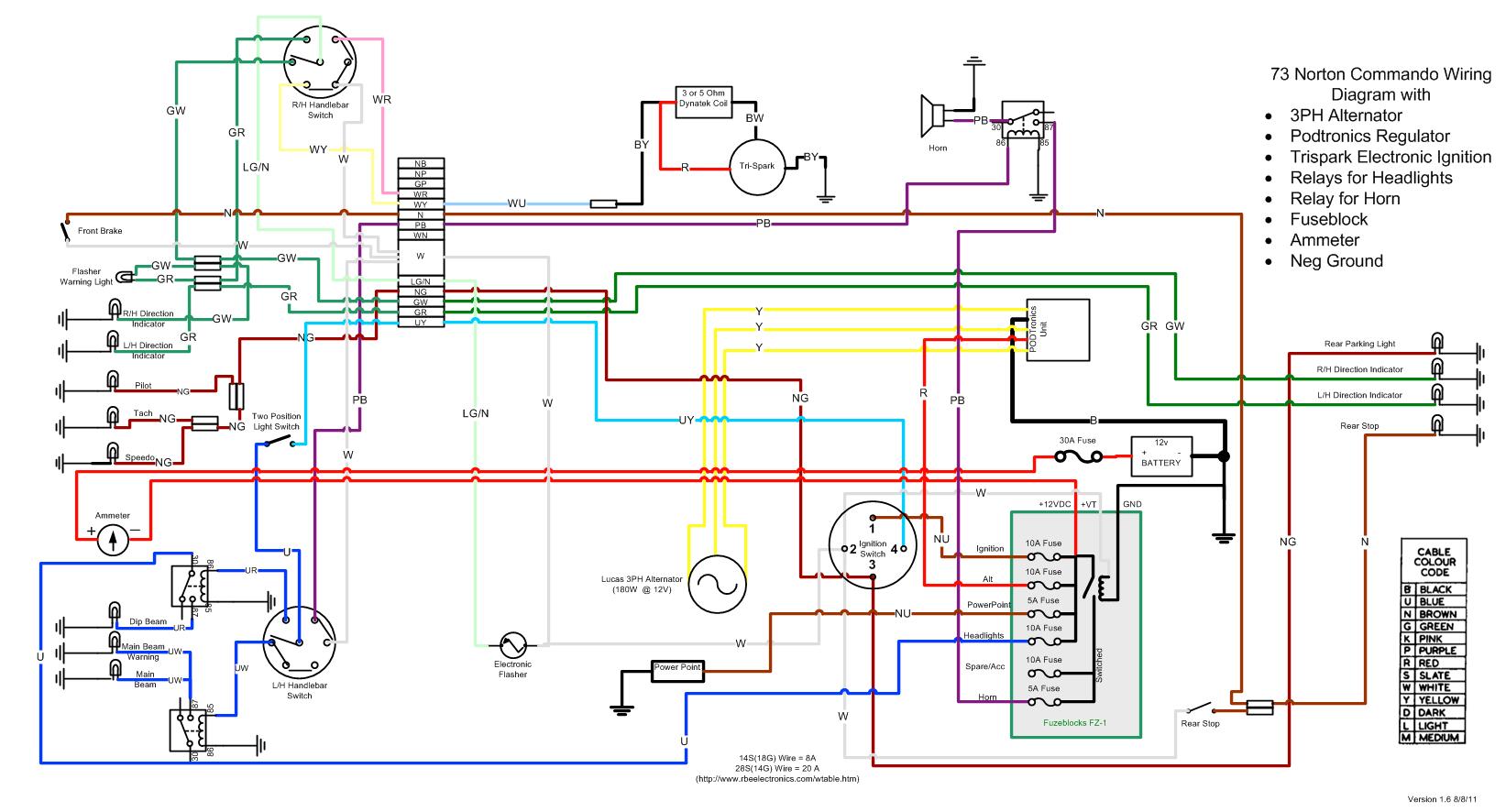 Fine 97 Civic Alternator Wiring Diagram Adornment - Electrical ...