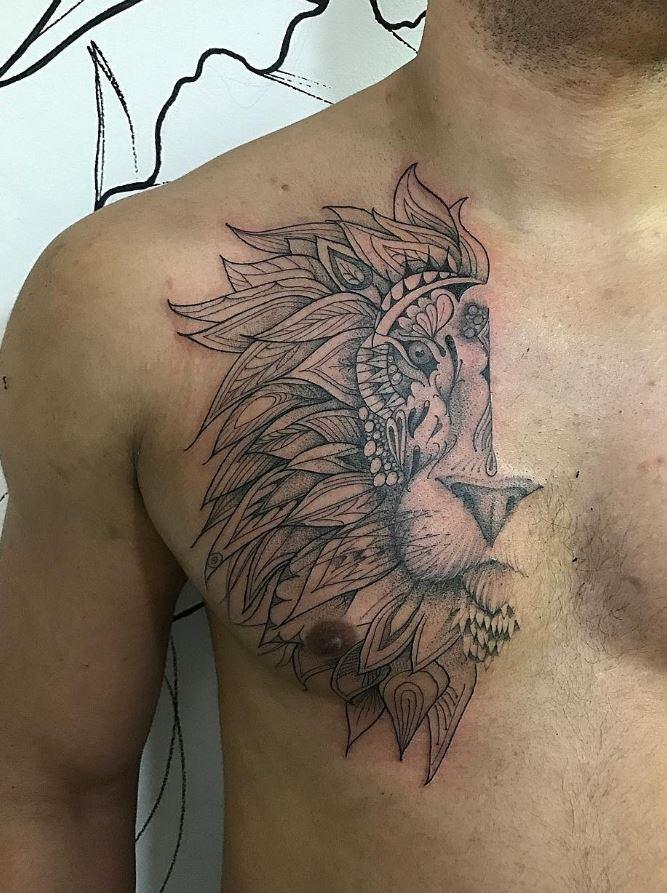 60 Best Tattoos From Amazing Tattoo Artist Daniel Galdino