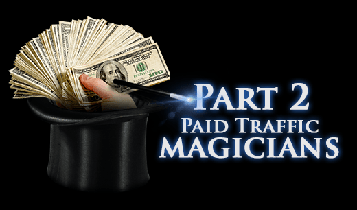 The Evil Traffic Magician 2