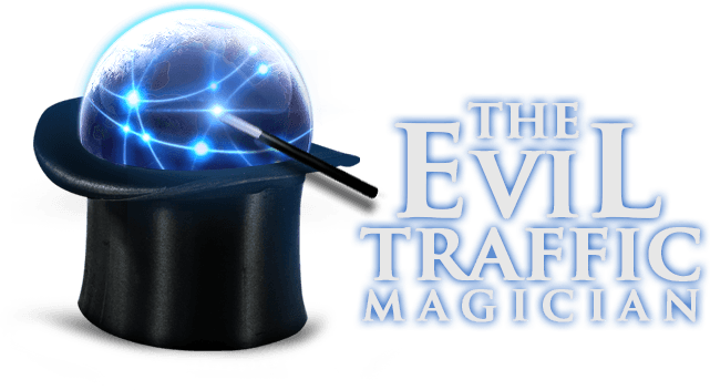 The Evil Traffic Magician Review