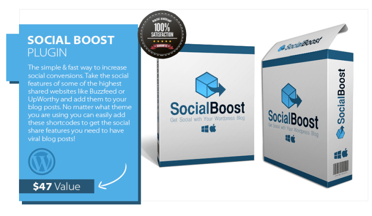 social-boost