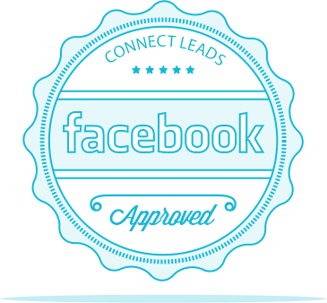 connect leads fb
