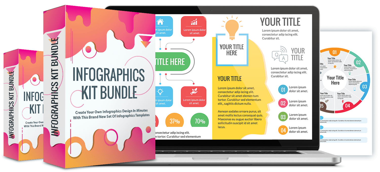 Infographics Kit Bundle Review