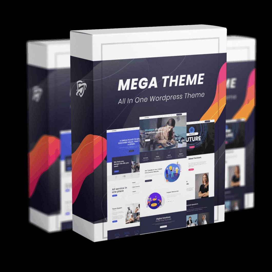 Mega Theme