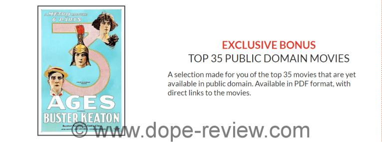 Public Domain Empire 3.0 Bonus