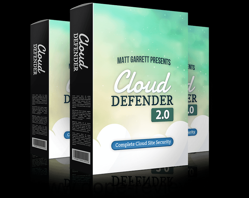 CloudDefender 2.0 Review
