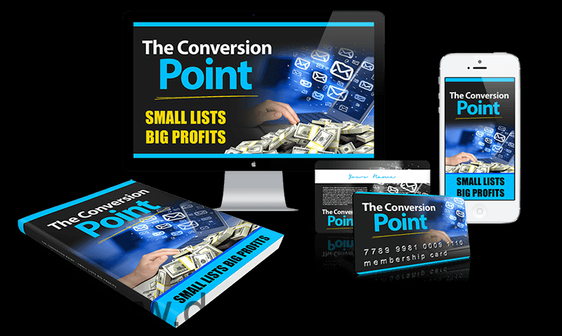 The Conversion Point