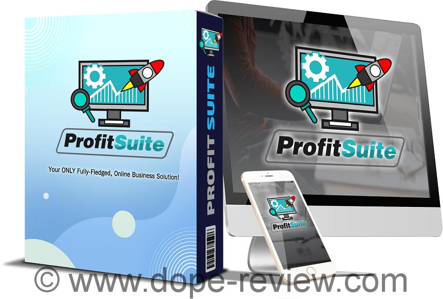 Profit Suite