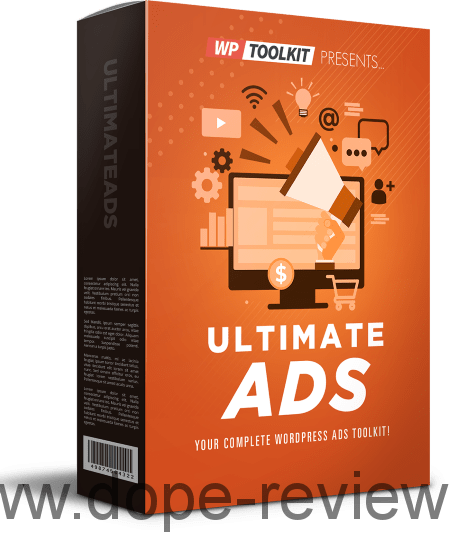 Ultimate Ads Plugin Review