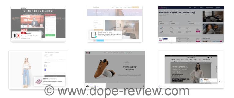 FOMO App Review