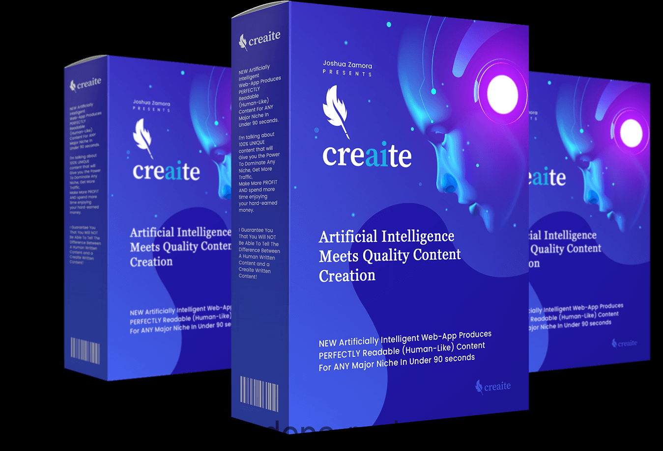 Creaite Review