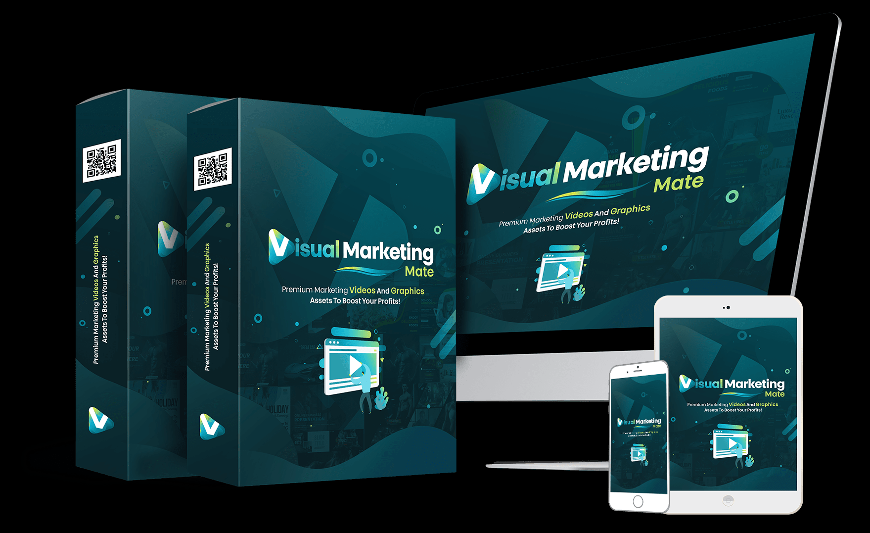 Visual Marketing Mate Review