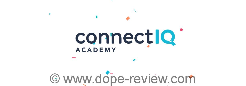 ConnectIQ Academy