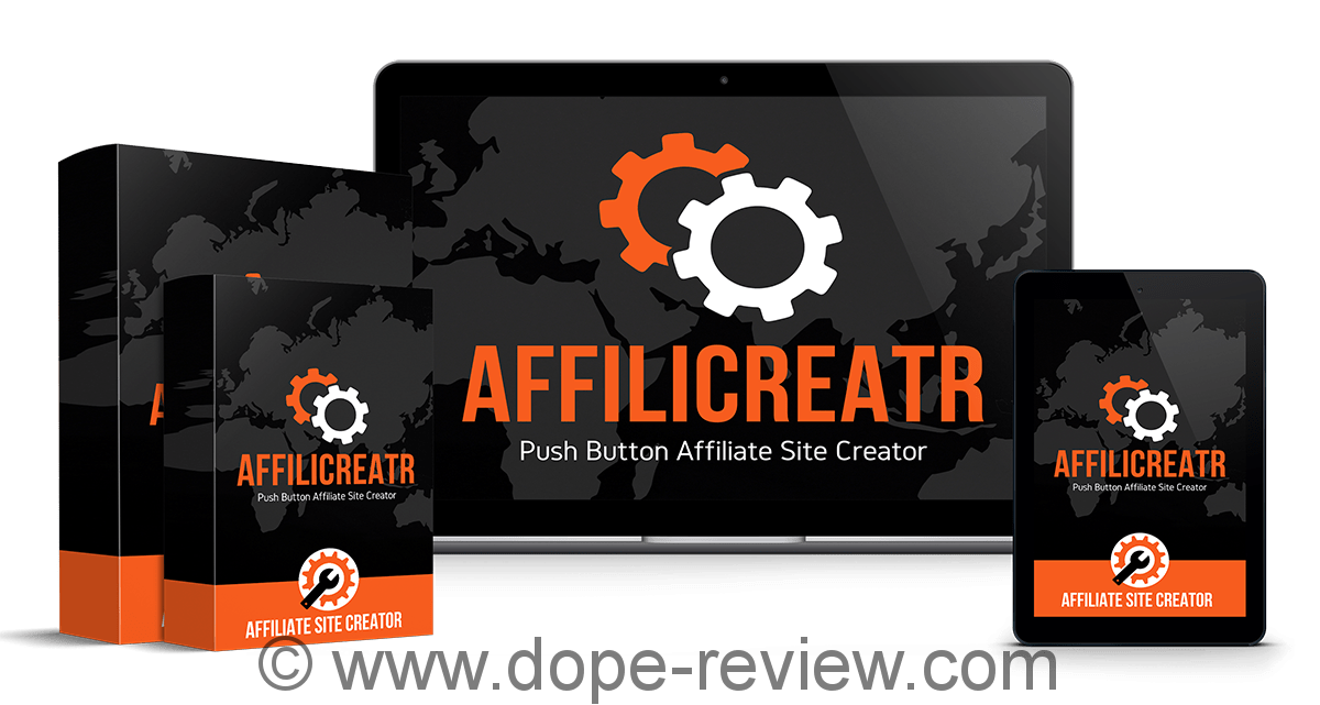 AffiliCreatr Review