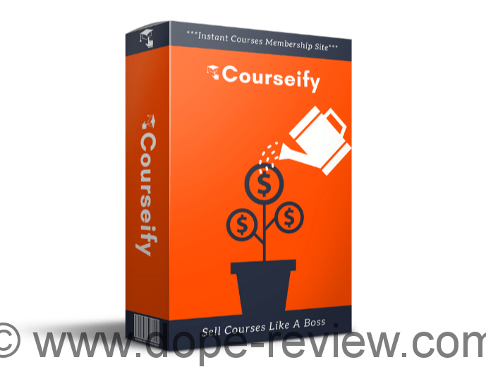 Courseify Review