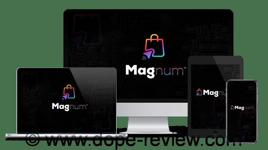 Magnum Store Builder