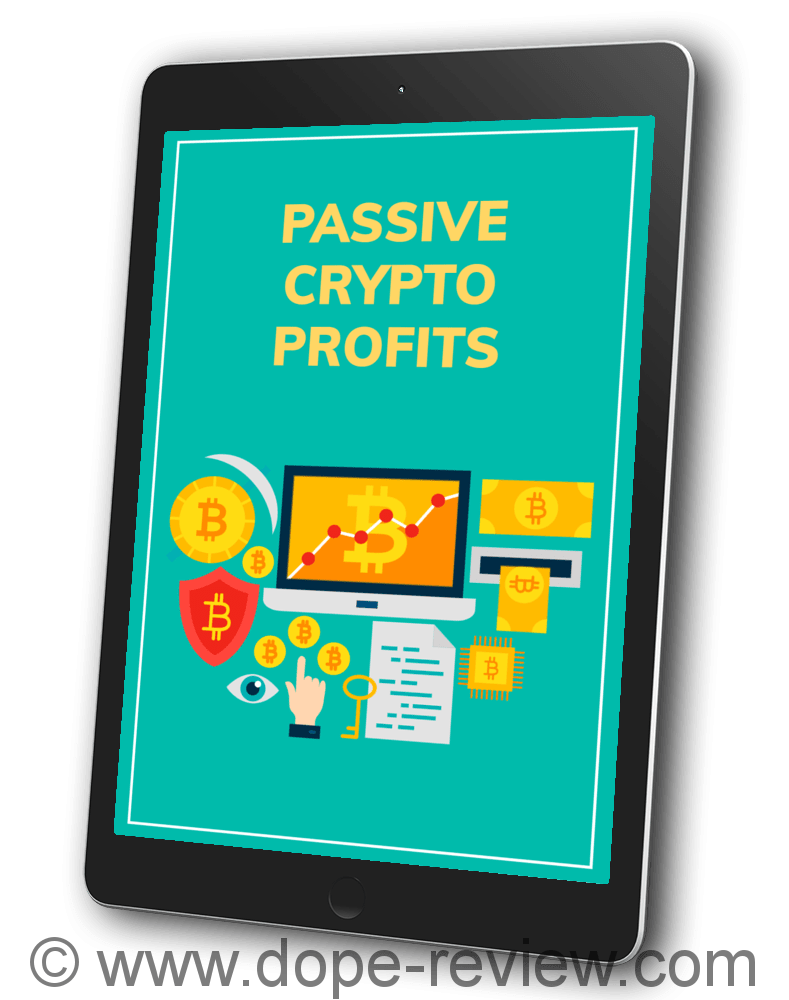 Passive Crypto Profits Review