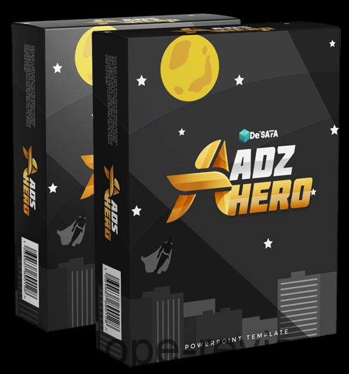 Adz Hero Review