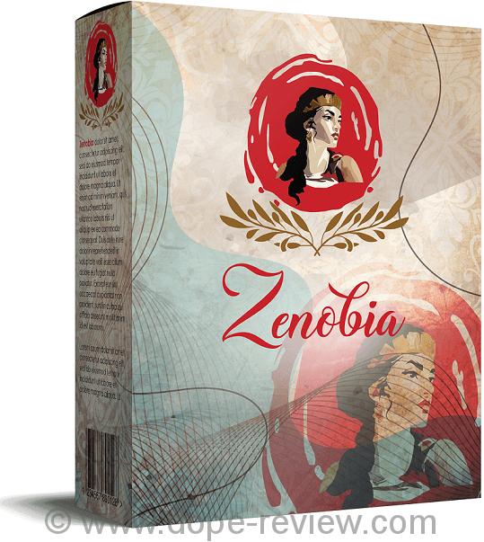 Zenobia Method Review