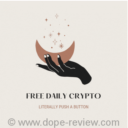 Free Daily Crypto Review
