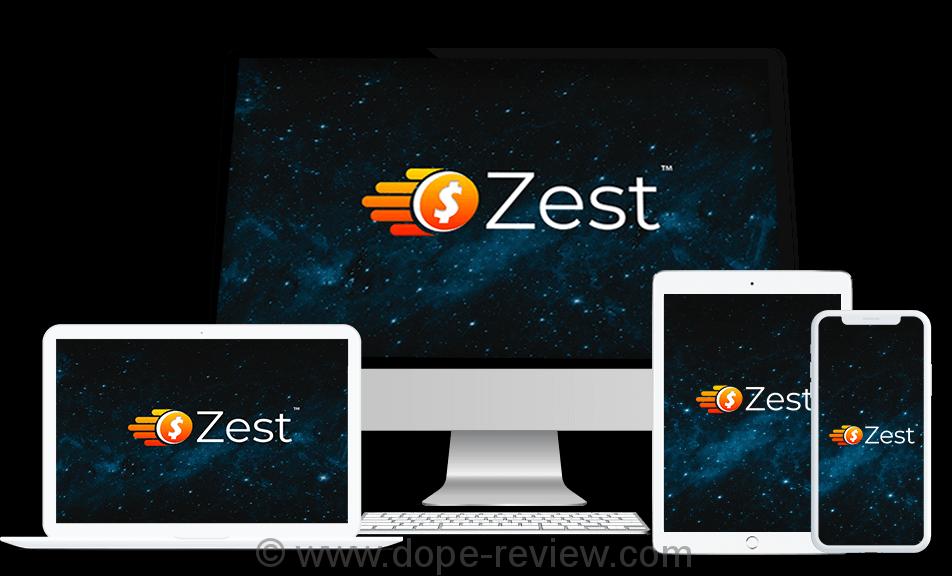 Zest App Review