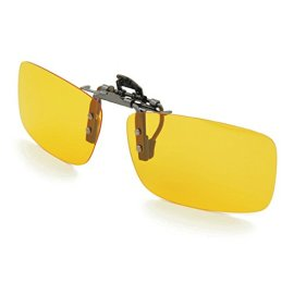 Besgoods Yellow Night Vision Polarized