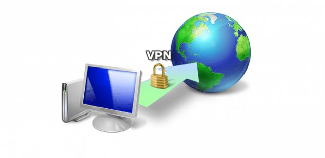 Virtual Private Networks - VPN