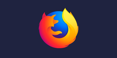 firefox logo for iOS