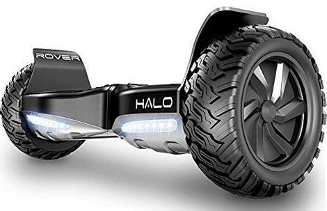 Halo Rover
