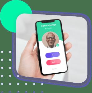 COVI-ID App