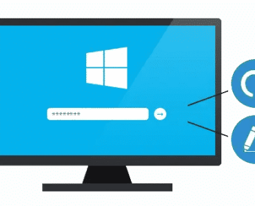How to Reset Dell password without Disk