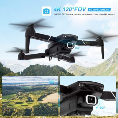 Best drone for the budget