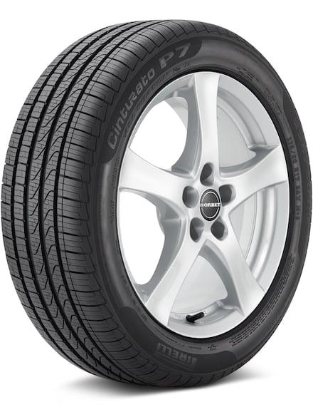 Pirelli Cinturato P7 Plus 1 Dopi Techologies