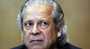 TRF4 nega recurso e José Dirceu já pode ser preso