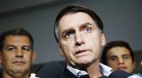 Bolsonaro quer resgatar respeito pelo professor