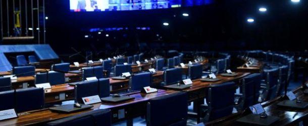 Censura às redes sociais divide Senado