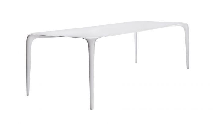 b b italia link dining table