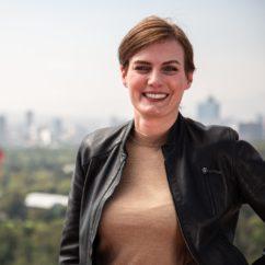 lawyer Abogada - Lea Maud Fischer